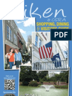 Shopping and Dining Guide 2012