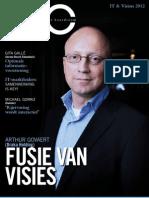 CIO Magazine nummer 1 2012