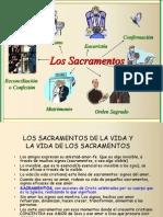 1 - sacramentos - Cayambe