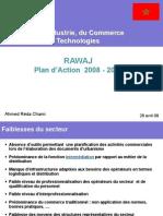 Programme Rawaj 2012