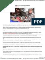 U.S. Paid $50,000 for Each Afghan Killed in Shooting Rampage
