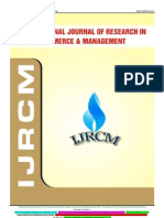 Ijrcm 1 Vol 3 Issue 3 Art 21