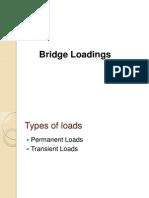 Bridge Loading
