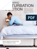 Masturbation Addiction White Paper