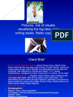 IBS 27dec 11 Creative Brief for Clas-exercise