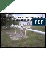 Seguridad Industrial en La Industria Del Gas Natural