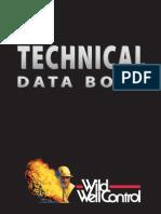 WWCI Technical Data Book