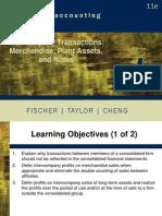 Fischer11e PPT Ch04