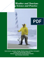 Climate Weather Tourism Final Book 2