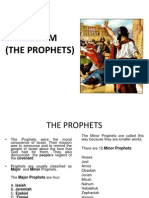 Neviim Prophets)