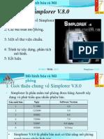 Gioi Thieu Simploer V8.0
