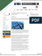 Formas de contratação de fornecimento de energia elétrica