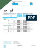 Siemens 3RH Control Relays
