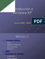 Windows Introxp