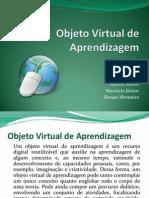 Objeto Virtual de Aprendizagem