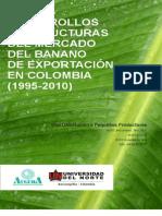 2012 Lombana - Banano en Colombia