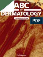 ABC of Dermatology[1]