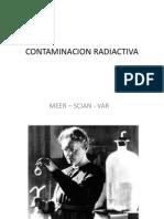 Material Radioactivo de Origen Natural Aumentado Tecnologicamente En el Ecuador