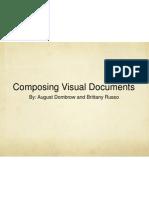 visual documents workshop version 3