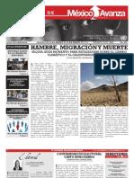 Semanal de México Avanza No. 22