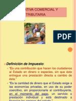 DIAPOSITIVA DE TRIBUTARIA N°1