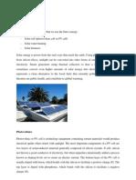 Solar Energy Complete