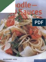 1 Noodle - 50 Sauces