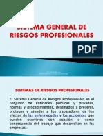 SGRP - Salud Ocupacional Arp