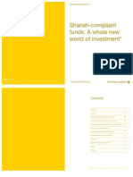 PWC Shariah Report