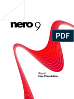 Nero Wave Editor Eng