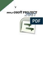 Tai Lieu Microsoft Project 2007 - Smith.N
