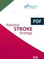 Stroke Stratergy