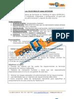 Detalle Curso TELEFONIA_IP _Abril 2012