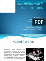 Ingenieria Civil y Arquitectura