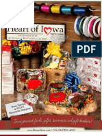 Heart of Iowa Marketplace Catalog 2012