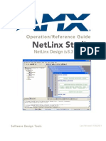 NetLinxStudio.OperationReferenceGuide[1] - 副本