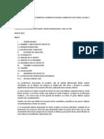 PLANTA DE BENEFICIO EN HUMEDO Y SECADO DE CAFÉ PERGAMINO