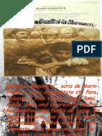 Familia in Morometii