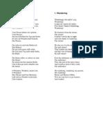 Translations for Die Shone Mullerin