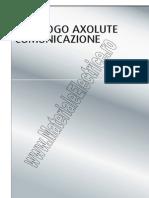 Bticino Axolute Interfoane Co