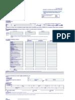 formulario 701 devolucion