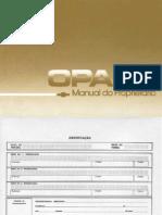 Manual Op92