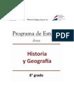 8°_Historia_y_Geografia