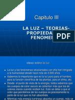 Tema3 La Luz