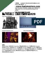 Metal Bulletin 29