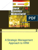 Chapter02-A Strategic Management Approach to HRM