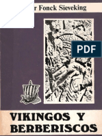 Vikingos Y Berberiscos Oscar Fonck Sieveking