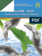 Anuarul IES 2010