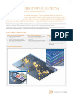Elektron Product Sheet