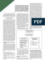 Klein - Information Logistics Paper